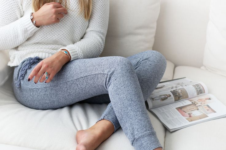♥ Sunday Morning Outfit, Easy Like Sunday Morning, Relaxed Outfit, Just Relax, Winter House, Lazy Days, Autumn Fashion, Women's Fashion, Life Is Beautiful