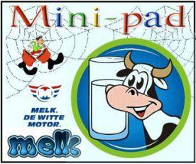 Minipad Melk :: mini-pad-melk.yurls.net