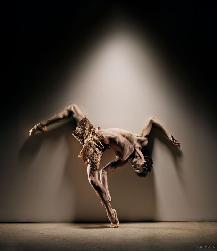 Alonzo King Lines Ballet by RJ Muna
