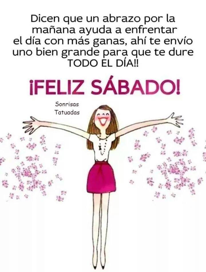 Feliz Sabado Happy Saturday Good Day Messages Memes Quotes Good Morning Quotes