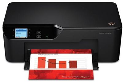 May In Hp Deskjet Ink Advantage 3525 E All In One , Máy in HP Deskjet Ink Advantage 3525 e All in One