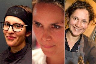 10 cazzutissime donne chef che Time ha trascurato. Italian edition http://www.dissapore.com/grande-notizia/10-donne-chef-che-time-trascurato-italian-edition/