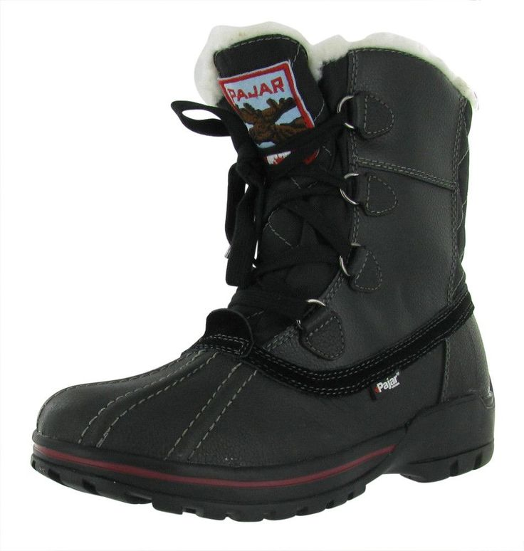 1000 ideas about mens snow boots on winter