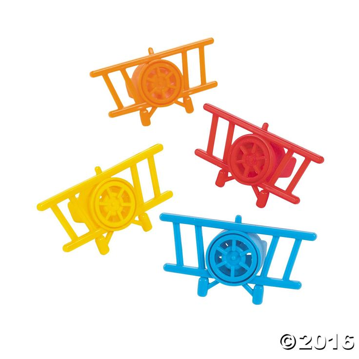 Airplane Whizzers. Make some noise! These Airplane Whizzers make a fun whizzing sound that kids will love. Use them for games, as birthday party favors or as ...