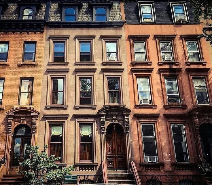 Brooklyn Apartment Building: 563 Best Buildings In New York Images On Pinterest