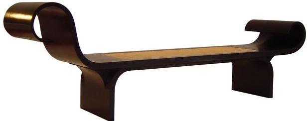 Obra / Mobiliário | Niemeyer