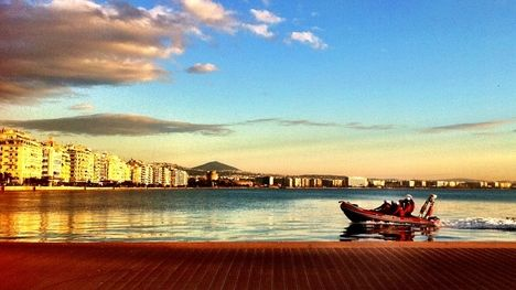 Unique pleasures in one of the most beautiful cities in Greece!