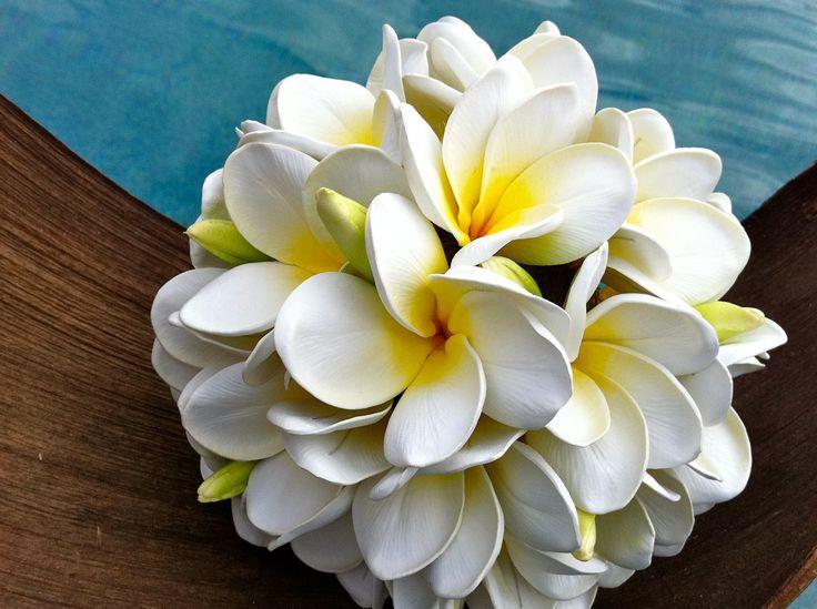 Plumeria bouquet.....loving it !!!!!!!!!!!!!!!!!
