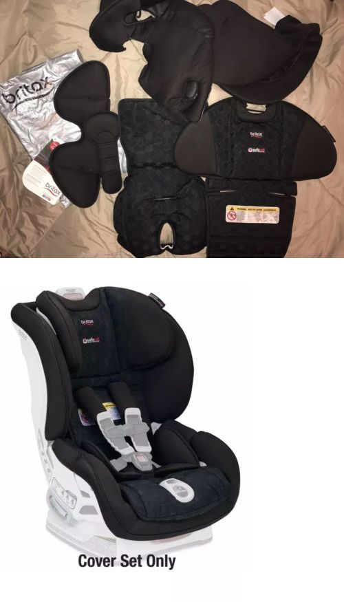 Car Seat Accessories 66693 Brand New Britax Boulevard Click Convertible Cover Set Circa It Now Only 43 On Ebay
