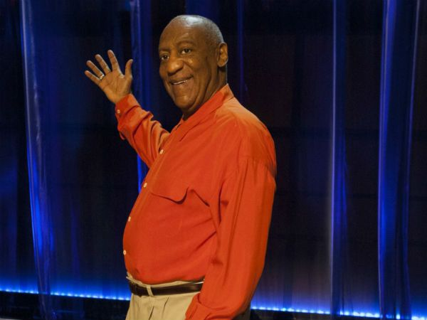 Bill Cosby to Guest on Tonight Show With Jimmy Fallon | Ticket
