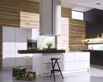 Ilot de cuisine SieMatic S3