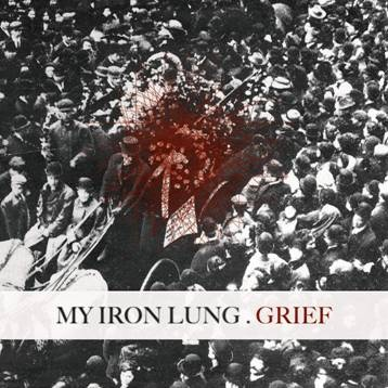 """My Iron Lung To Release Grief, Debut 7"""", on September 4 Via Pure Noise Records; Band On Tour Now"""