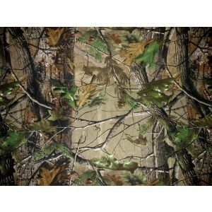 Going to make my husband happy and make different crafts using Real Tree Fabric $9 per yard.