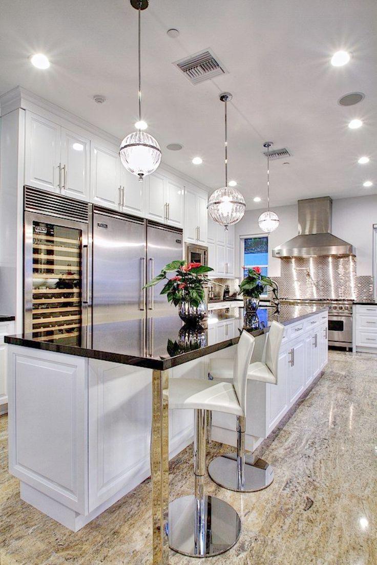 2035 best Kitchen Design Ideas images on Pinterest | Contemporary ...