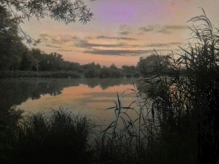 Lake in sunset🌅 #lakes #sunset #lakephotos #sunsetphotos #photos #photography