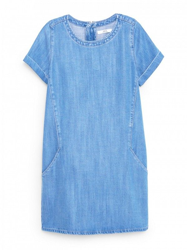 Must-Have: An Easy Summer Dress