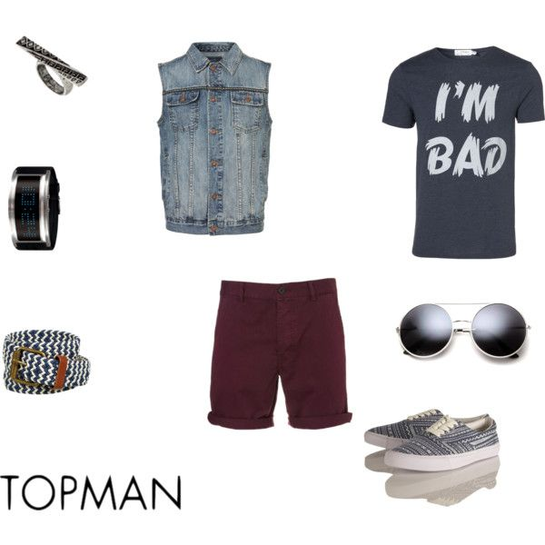 """""""HE!"""" by fambudaf on Polyvore"""