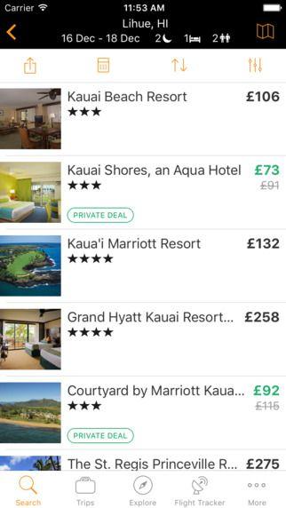 KAYAK Flights, Hotels & Cars by kayak.com