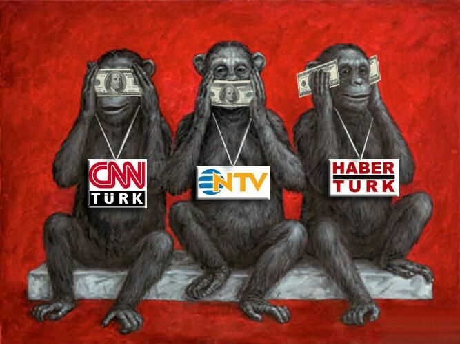 Turkish media