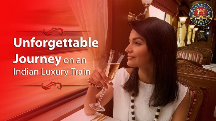 One of the best ways to explore and really see India is through a luxury rail travel, as India has one of the largest railway networks in the world, and it covers every terrain and landscape that the country has to offer. http://www.the-maharajas.com/maharajas/maharajas-express-fare.html