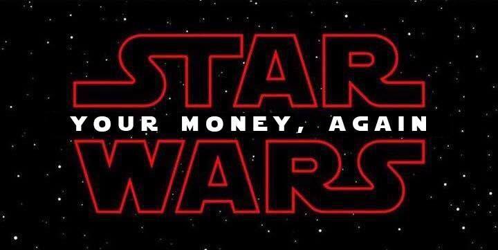 Honest Star Wars Titles.