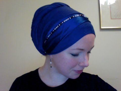 ▶ Wrapunzel - Haircovering in the Professional World Part 1 - YouTube