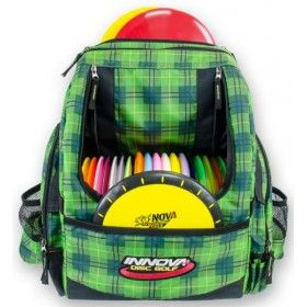 Innova Hero Pack backpack disc golf bag