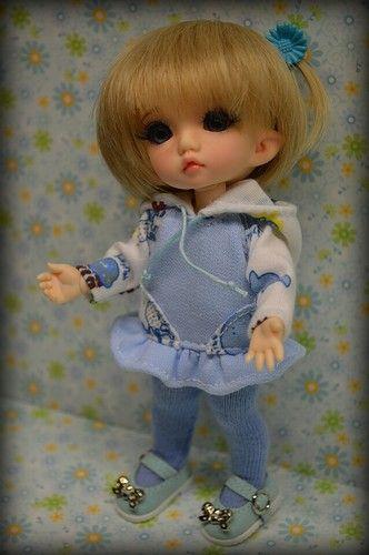 Как я шью толстовочки для пукифишек (мастер-класс) / Мастер-классы, творческая мастерская: уроки, схемы, выкройки кукол, своими руками / Бэйбики. Куклы фото. Одежда для кукол