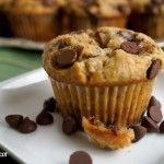 Tantalizing Tuesday - Chocolate Chip Banana Muffins! - Designed Decor