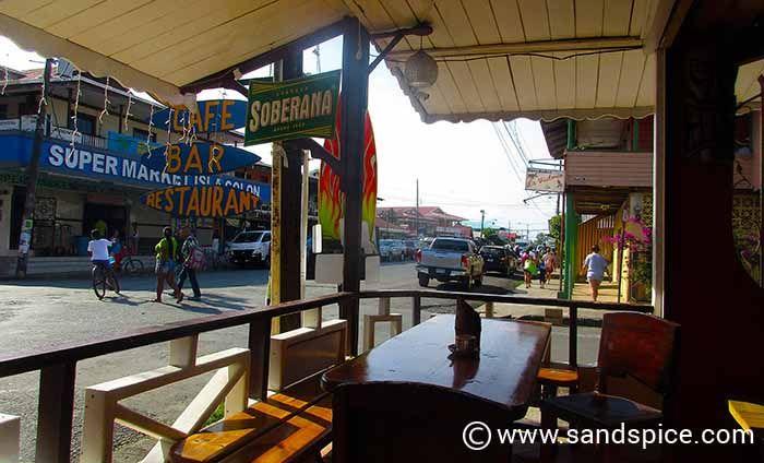 Bocas Town, Bocas Del Toro - Panama's very different Caribbean feel. http://www.sandspice.com/bocas-town/ #Bocas #Town #Panama