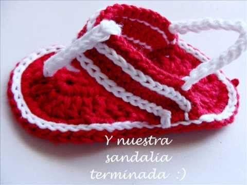 Zapatos de bebé hechos a mano. ¡No sabrás con cuál quedarte! | Manualidades