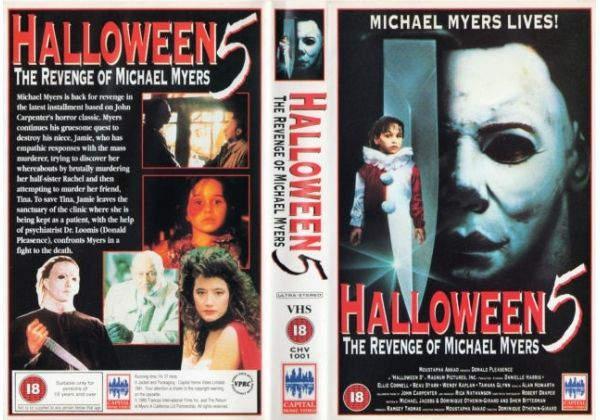 """HALLOWEEN 5"" (TRANCAS, 1989), PAL VHS, ""CAPITAL HOME VIDEO"", ""GUILD HOME VIDEO"", ""BREXIT video"", ""BREXIT EU"", Sagittarius Sun, Mars in Capricorn sign, Venus in Aquarius horoscope, Pisces Moon, Aries Jupiter, ""sidereal astrology"", ""Danielle HARRIS"", ""Mira AROYO"", LADYTRON, ""Need for Speed CARBON"", ""EA Games"", Maxis, ""hockey su ghiaccio"", ""punk goth"", occultismo, ""stivali gotici"", mutanti, ""Renault 21"", ""Nissan Primera"", ""Mitsubishi Galant GLS"", automobili, VoVillia, ""RUSH WEEK"" & ""The Sims…"
