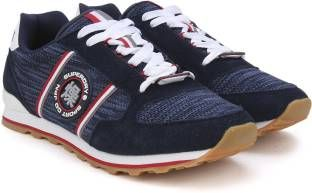 Superdry FUJI RUNNER Sneaker