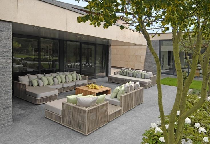 Lounge Møbler