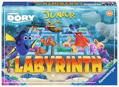 Alla ricerca di Dory Junior Labyrinth | Giochi bambini | Giochi | Prodotti | IT | ravensburger.com