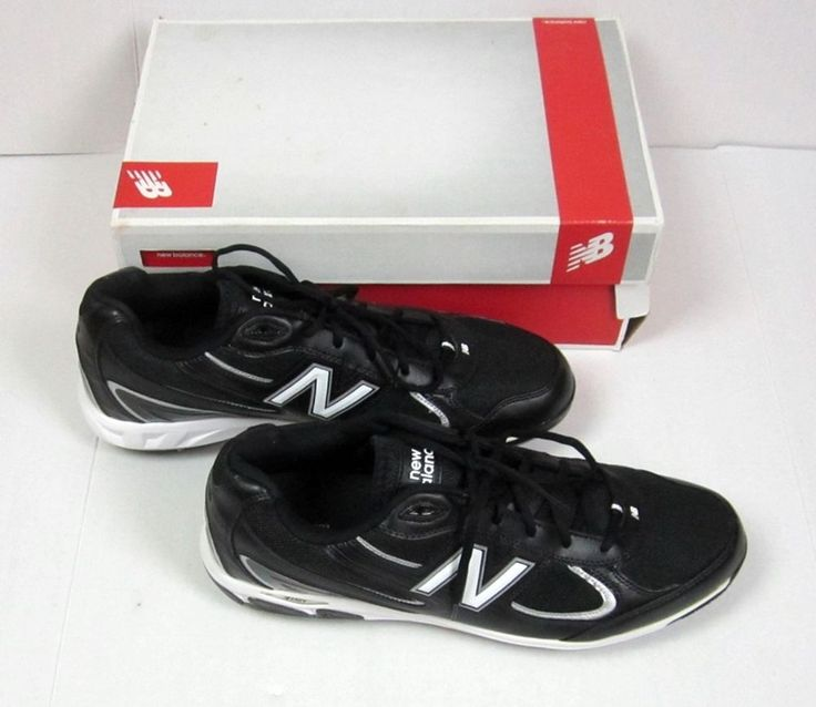 New Balance Mens Baseball Metal Cleats Shoe MB1103KL Size 16 D New With Box #NewBalance #BaseballCleats
