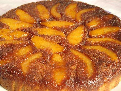 Κέικ με αχλάδια και μαρμελάδα !! ~ ΜΑΓΕΙΡΙΚΗ ΚΑΙ ΣΥΝΤΑΓΕΣ