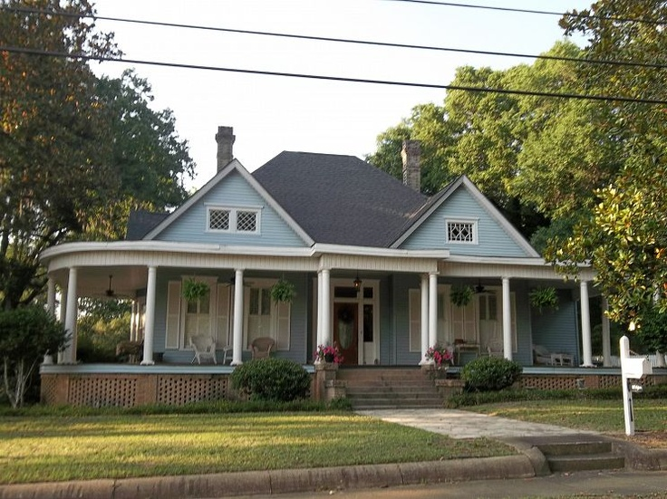 lovely home in Alabama