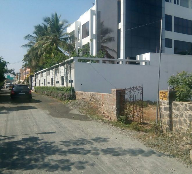 ECR Akkarai Layaut 3 Ground Land Sale