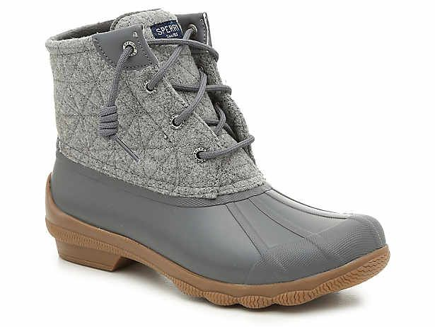 Boat Shoes | DSW | Boots, Duck boots