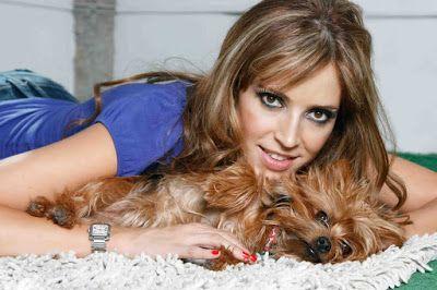 Hot Alejandra Azcarate From Columbia