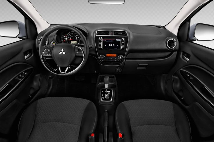 New Mirage already on the market right now, this SUV come with elegant style design and new features on inside design also better motor performance. The 2017 Mitsubishi Mirage powered with a three cylindrical tube motor as the platform edition.
