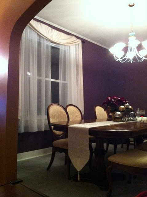 My Dining Room Expressive Plum By Sherwin Williams House ColorsFront DoorsColor