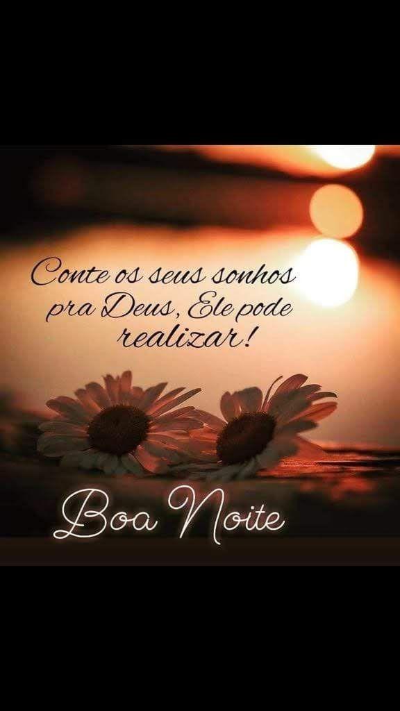 Boa Noite Menina Que Deus Te Ajude Te Ilumine E Te Proteja
