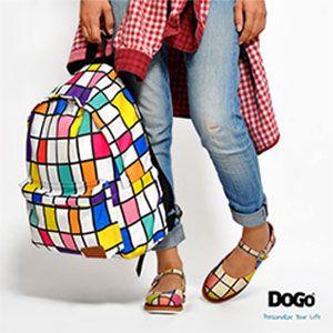 DOGO Backpacks