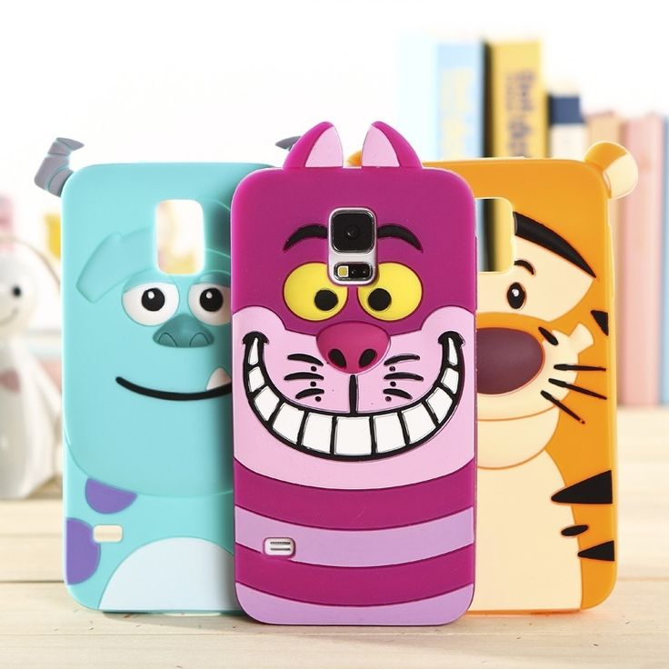 2.86$  Watch here - http://aiulm.worlditems.win/redirect/32450804896 - 3D Cartoon Monsters University Sulley Tiger Soft Silicon Case For Samsung Galaxy S5 mini G800F G800A G800H G800Y S5 mini Duos   #magazineonlinebeautiful