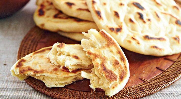 Шткар фу, лезгинский слоеный хлеб