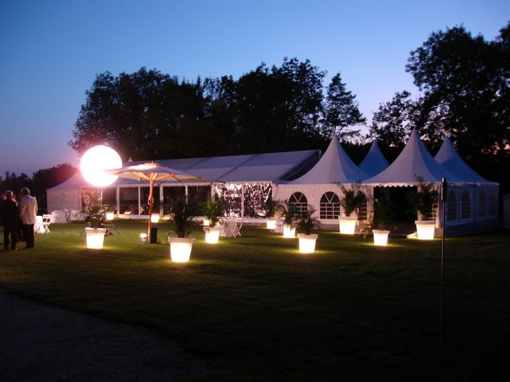 """Search image results for """"lighting outdoor wedding"""""""
