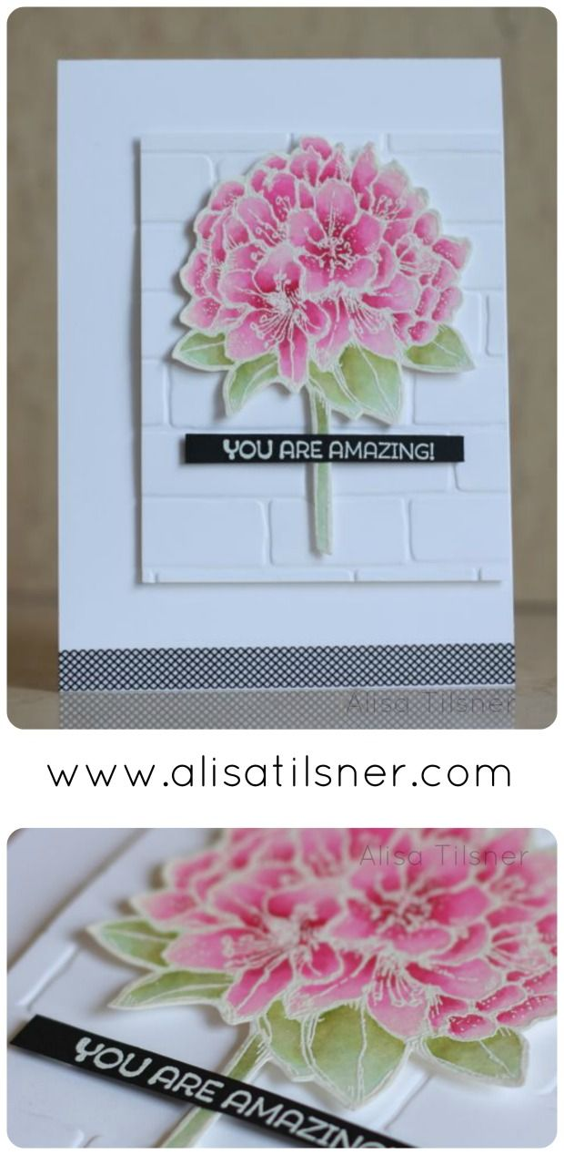 C    Stampin and   Challenge Tilsner air Up  Blog Hop Stampers  Thoughts latest Stamping Cardmaking Up    Alisa Thoughts     The     created by Stampin      max Artful Best