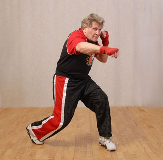 Joe Lewis: Fix the 40 Most Common Kickboxing Training Mistakes-many of the these apply to karate